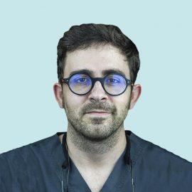 Dr. Matias Moreno <sp />Endodoncia, Estética y Odontología general</span>