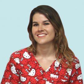 Dra. Irene Redondo <sp />Odontopediatría</span>