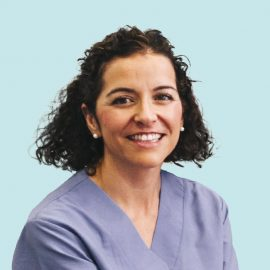 Dra. Susana Aranda <sp />Endodoncia y Odontología General</span>